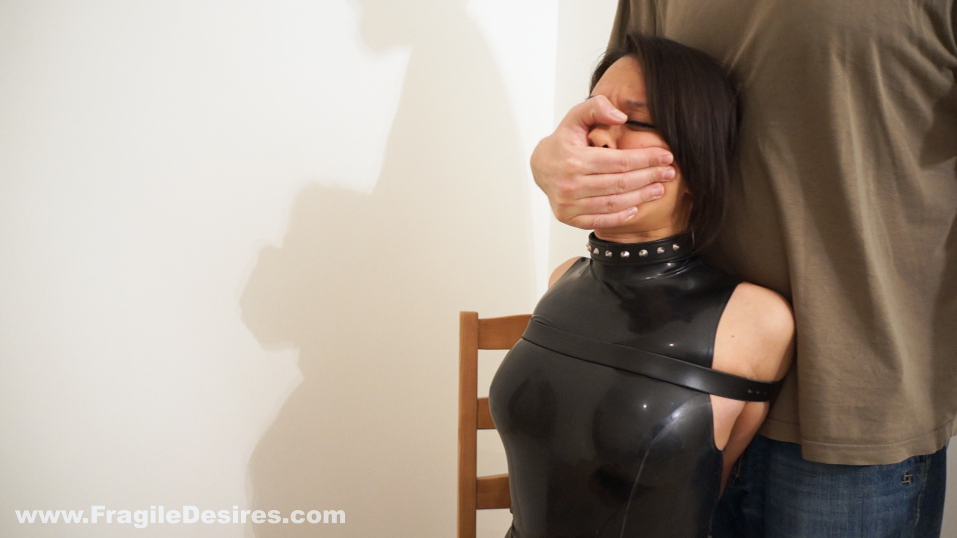 Latex dress and leather boots.00_00_07_43.Still042